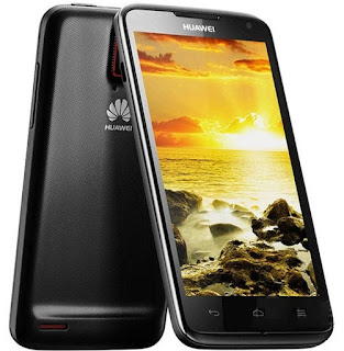 Cara Reset HUAWEI Ascend D1 quad U9510 lupa pola / password