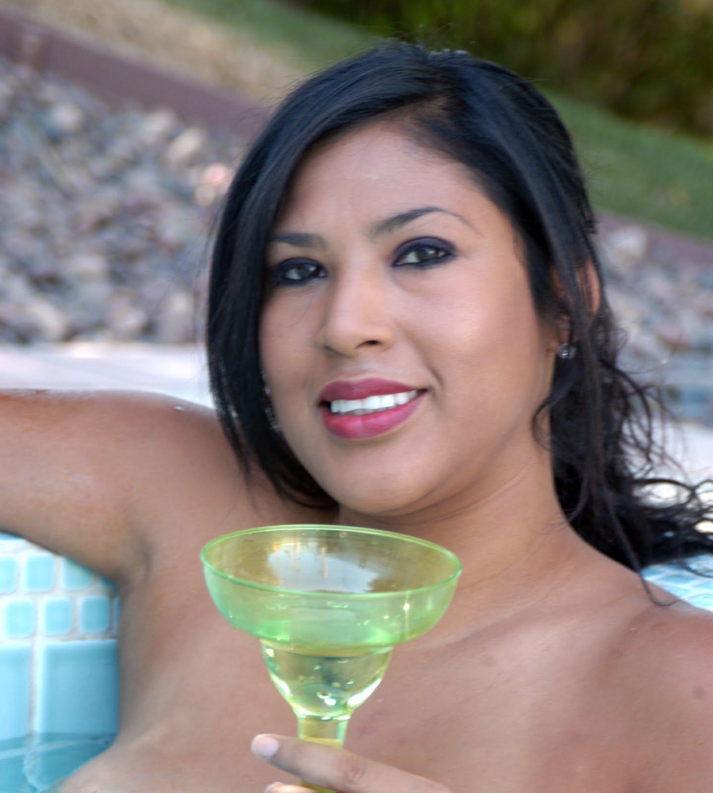 Baja sunbathers nude