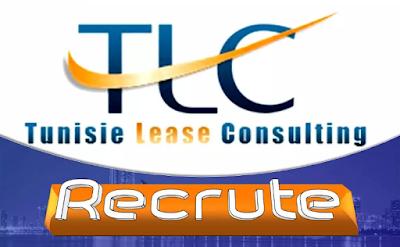 Tunisia Lease Consulting Recrute
