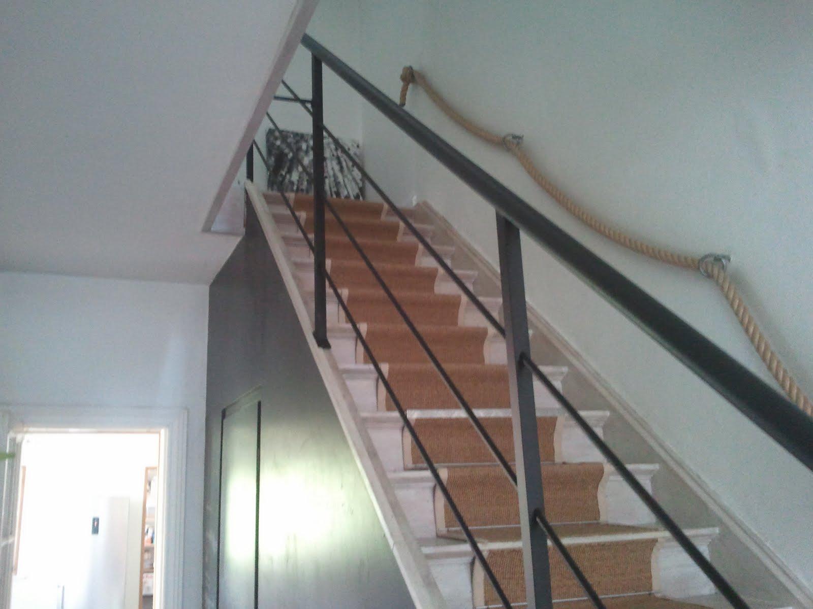 blog de la maison de l 39 imaginarium l 39 ambiance factory 100 sur mesure garde corps escalier. Black Bedroom Furniture Sets. Home Design Ideas