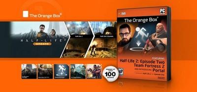 Half Life 2 The Orange Box MULTi18-ElAmigos