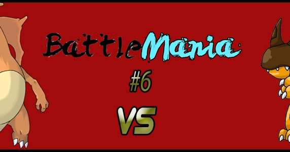 BattleMania!#6 - Charizard vs Greymon   Aniews   ::   Anime/Manga