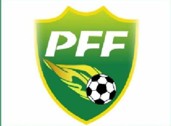 Pakistan sent FIFA to the grant