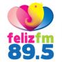 Rádio Feliz FM 89,5 RJ