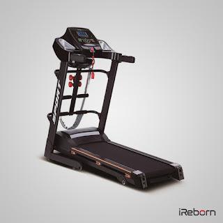Jual Alat Treadmill Berkualitas Harga Murah Jakarta
