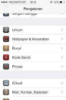 2 Cara Mencari Iphone Yang Hilang Dengan Mudah dan Cepat