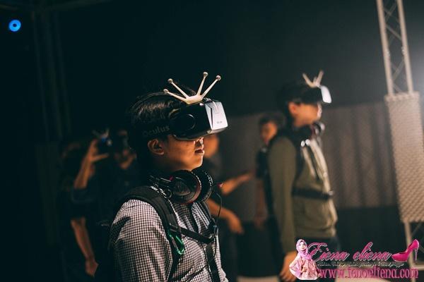 EXA Global Perkenalkan Pengembaraan Dimensi Hyper-Reality Di EXA SetiaWalk Outpost, Puchong