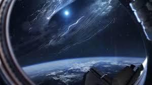 Ufóloga: Algo viene a la Tierra desde 2.5 billones de años luz de distancia.
