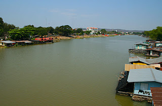 Nan River in Phitsanulok