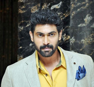 Rana Daggubati Upcoming Movies List 2021, 2022 with Release Date, Star cast and Poster.