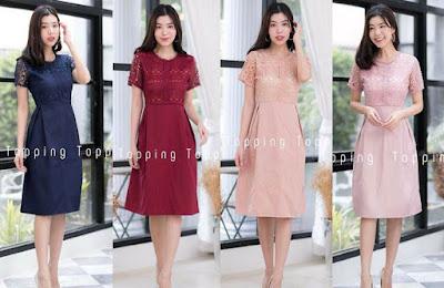 Dresses Fashion เสื้อผ้าแฟชั่นเกาหลี ขายส่งเสื้อผ้าแฟชั่น ขายส่งเดรสแฟชั่น แฟชั่นประตูน้ำ แฟชั่นแพลตทินั่ม แฟชั่นเกาหลี เสื้อนำเข้า เสื้อผ้าแฟชั่นใหม่ๆ ศูนย์รวมเสื้อผ้าสวย ราคาถูก มีหน้าร้าน มีโกดังสินค้า สินค้าแฟชั่นอัพเดททุกวัน เสื้อผ้าแฟชั่นแบบไหนเรามีหลากหลายสไตล์ให้ท่านเลือก หลายร้อยแบบแฟชั่น สินค้าแฟชั่นของเราอัพเดททุกวัน ไม่มีตกแทรนด์ สนใจสั่งซื้อเสื้อผ้าแฟชั่น ติดต่อได้ทุกวันเวลา 9.00-20.00 น. โทร 095-6754581 เบอร์โทรโกดังสินค้า 054-010410 ติดต่อทางไลน์ Line id: @dresses