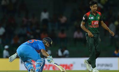 Asia Cup 2018 Super 4 : India vs Bangladesh