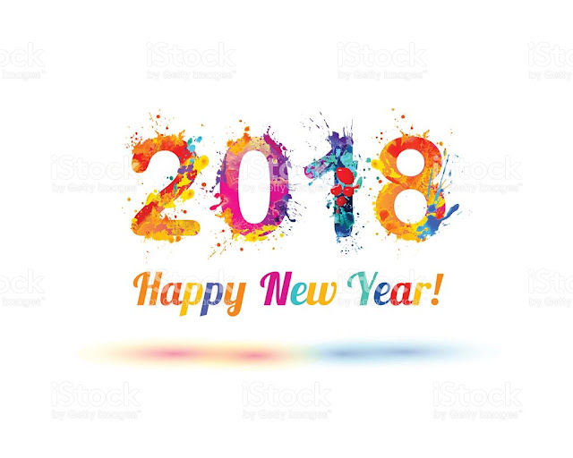 Happy New Year 2018 Whatsapp Status Video (30Sec) In Advance Wishes