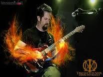 john petrucci gitaris band dream theater
