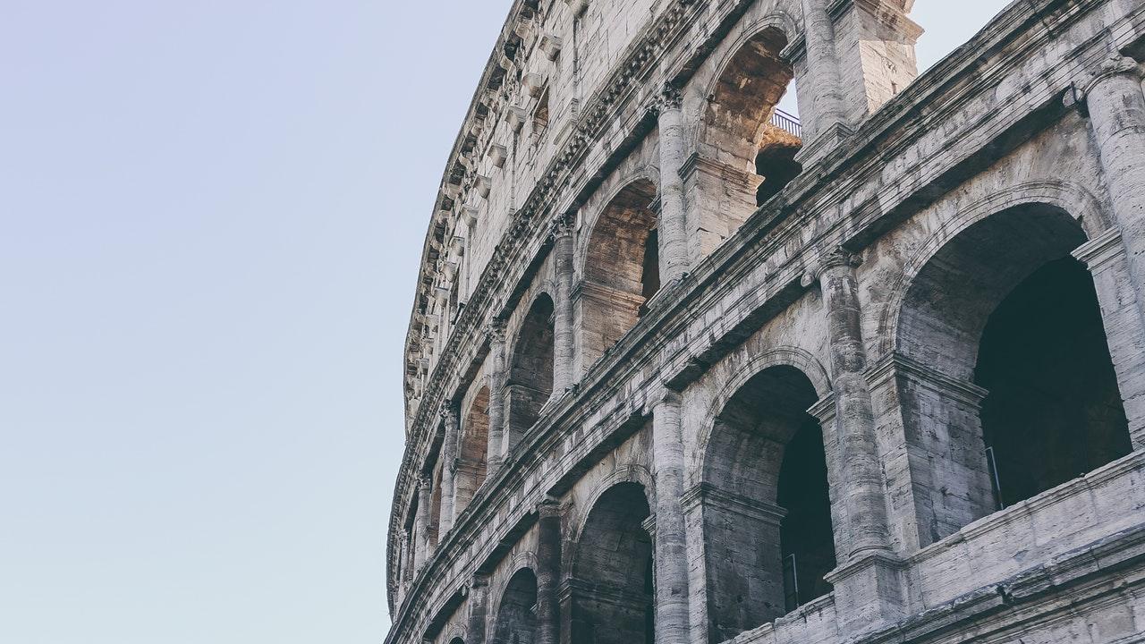 arquitectura de los antiguos griegos