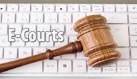Office of the District & Sessions Judge, e- Courts, Punjab, 10th, Peon, freejobalert, Sarkari Naukri, Latest Jobs, e-courts logo