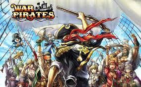 War Pirates Mod Apk v2.1.1.6 Untuk Android