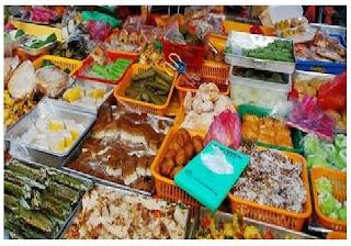 Bisnis, Makanan Takjil, Bisnis Takjil, Makanan Takjil Paling laris