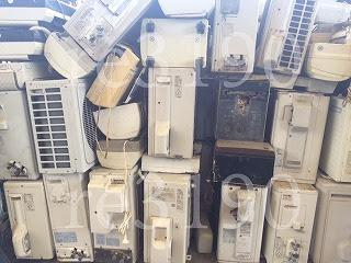 水戸市 エアコン回収無料,エアコン処分無料,エアコン買取り