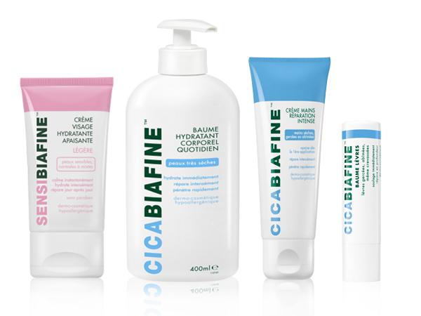 nouvelle version aperçu de meilleure valeur Concours : Biafine chouchoute notre peau d'hiver | Beauty ...