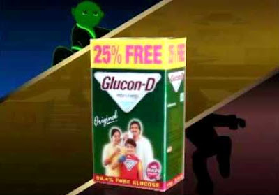 Glucon D, energy drink, insects found in glucon-D, insects in Glucon-D