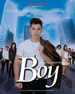 Download Lagu OST Boy Sctv Mp3 Terbaru