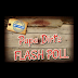 Papa's Flash Poll July 27, 2017