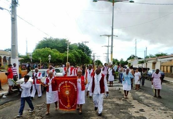 Paróquia Nossa Senhora dos Milagres divulga programação da Semana Santa 2017