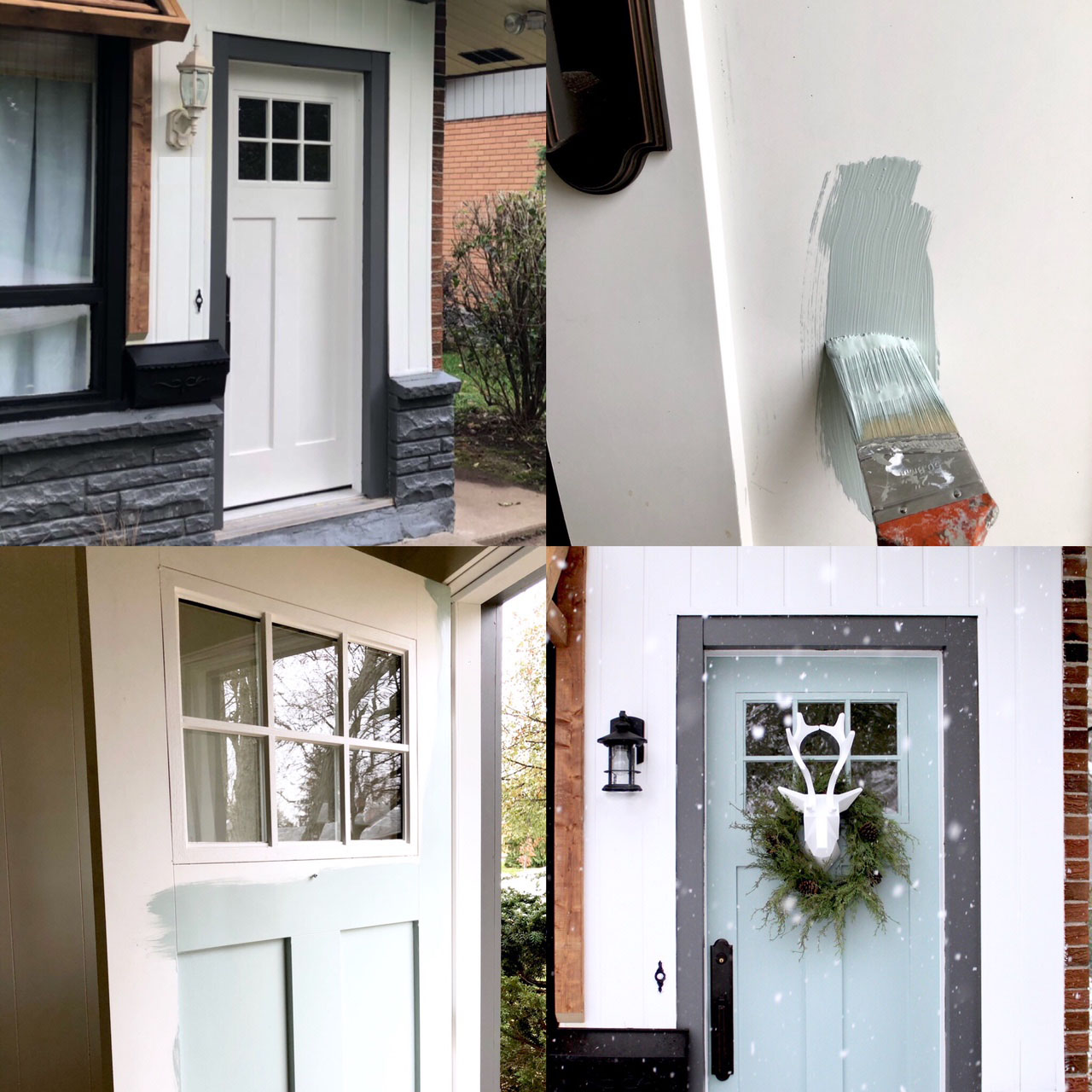 Unique-Christmas-front-door-decorations-harlow-and-thistle-5