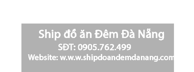 Ship do an dem Da Nang