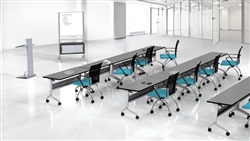 Mayline Training Tables