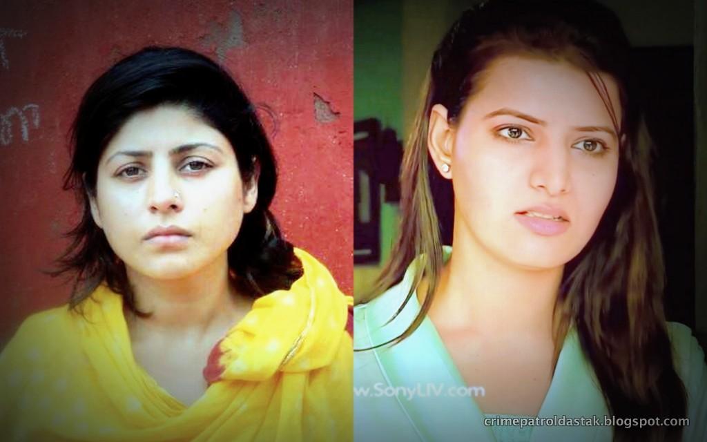 Inside Stories of Indian Crime Series: Kalpanik: 20 year old