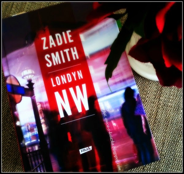 Zadie Smith - Londyn NW