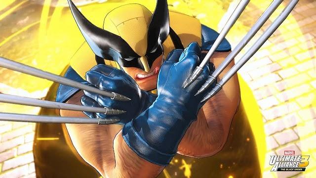Marvel Ultimate Alliance 3 recebe uma data de lançamento em julho para o Nintendo Switch