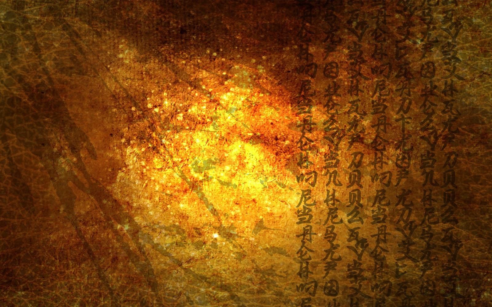 Asian Art Wallpaper
