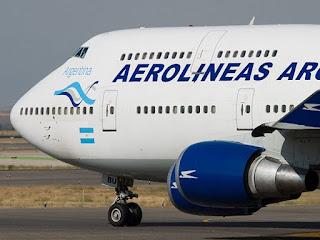 , AEROLÍNEAS ARGENTINAS: UN PLAN QUE NADIE CONOCE PERO SOBRE EL QUE TODOS OPINAN, Noticias de Aviacion, Noticias de Aviacion