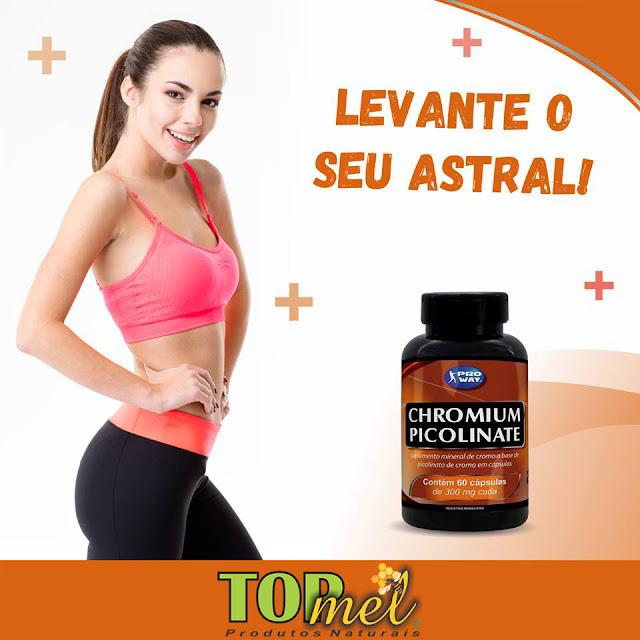 Chromium Picolinate da Promel