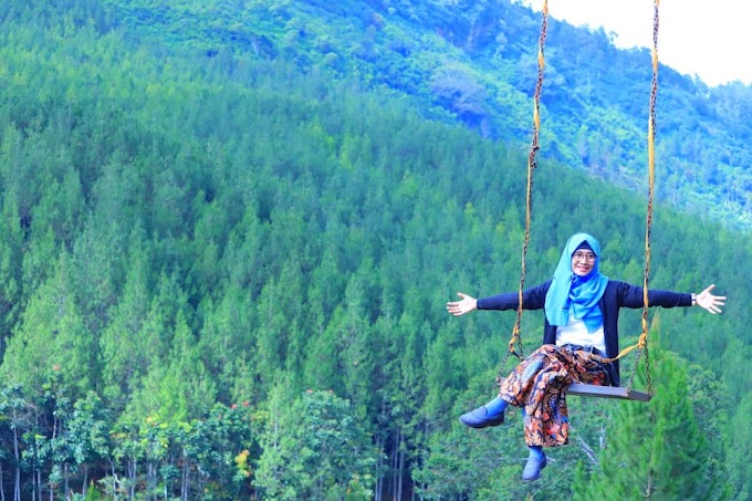6 Tempat Wisata di Bandung yang Wajib Dikunjungi