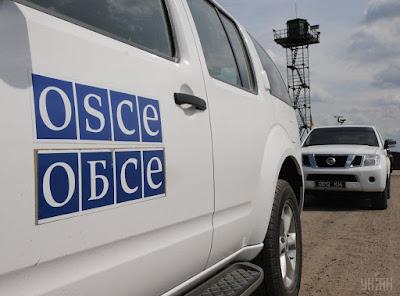 США звинуватили Росію в залякуванні співробітників ОБСЄ