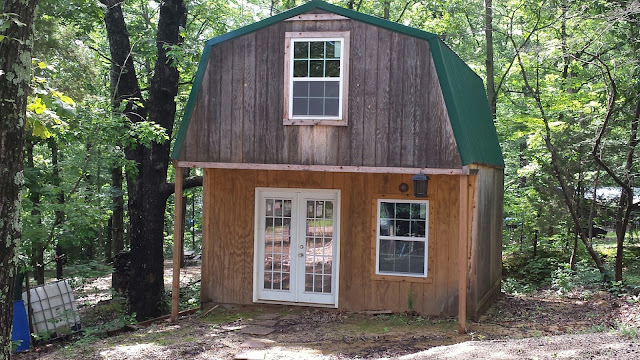 Exterior Stain Ideas Small Cabin Forum