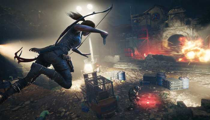 Shadow of the Tomb Raider Free PC Game Download