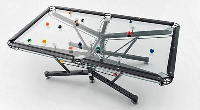 Kool fun info the world 39 s most expensive gifts - Most expensive pool table ...