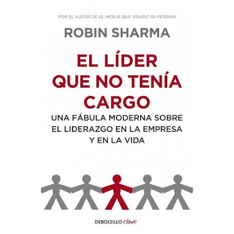 Líder Sin Cargo (Robin Sharma)