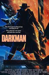Darkman: Vingança Sem Rosto – Dublado