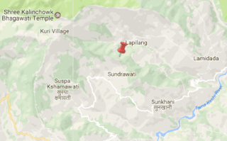 dolakha_earthquake_epicenter_map