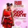 Ayma__Odo Fakye(Feat. Afezi Perry)(Produced By VybezNeBeatz)