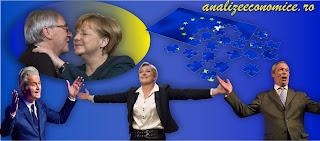 Merkel și Bruxelles-ul cultivă populiști