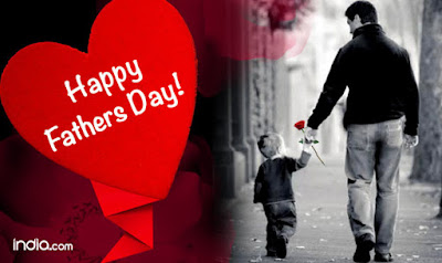 Happy Father's day wishes for father: special happy fathers day!