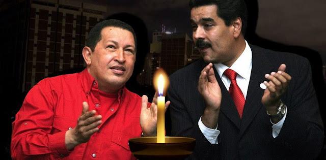 Venezuela sin luz: sistema eléctrico retrocedió 20 años