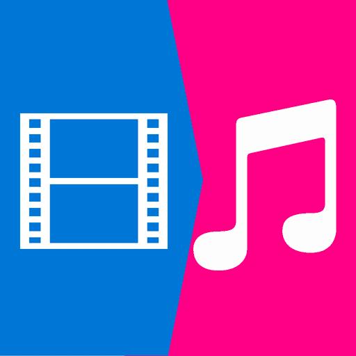 برنامج فصل الصوت عن الفيديو Free Audio Extractor احدث اصدار
